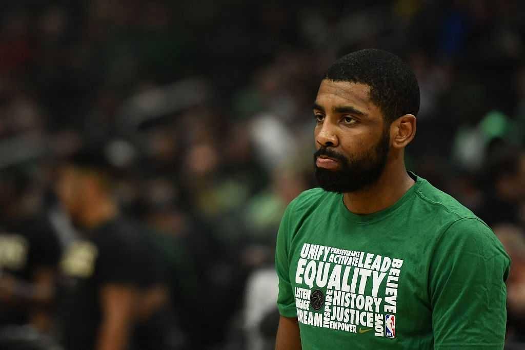 Marcus Smart points out Boston Celtics' problem, Kyrie Irving responds