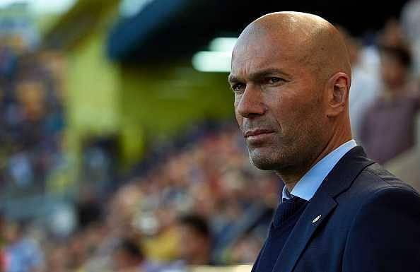 Zidane to Chelsea?