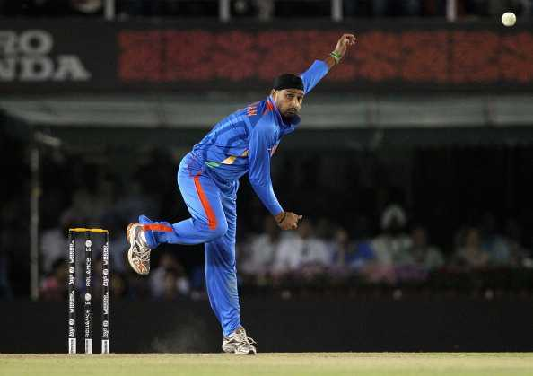 Harbhajan Singh calls for balanced Indian squad for Australia