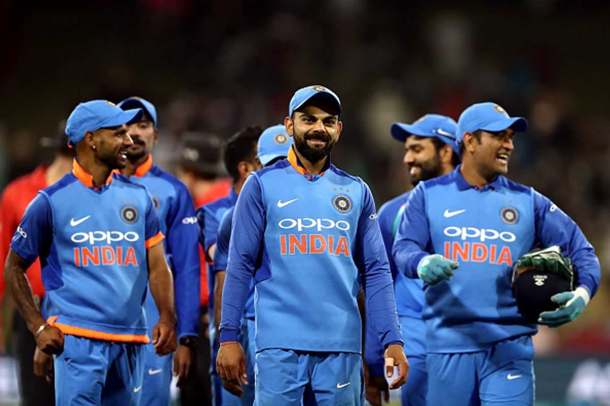 Harbhajan Singh selects Indian squad for 2019 World Cup