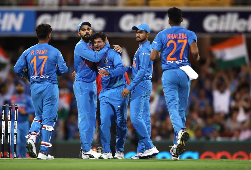 India's Predicted Playing XI for 1st T20I