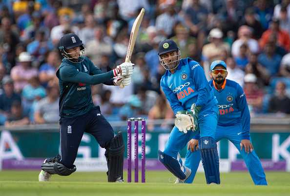 India and England on World Cup collision course