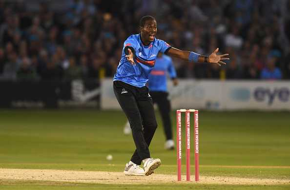2 Uncapped Overseas players of IPL 2019