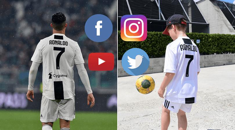 Juventus marketing