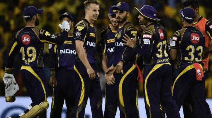 Kolkata Knight Riders Predicted Playing XI for IPL 2019
