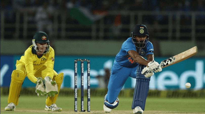 Twitter reactions on KL Rahul's 5th T20I half-century