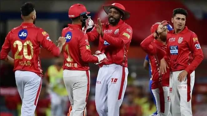 Kings XI Punjab Predicted Playing XI for IPL 2019