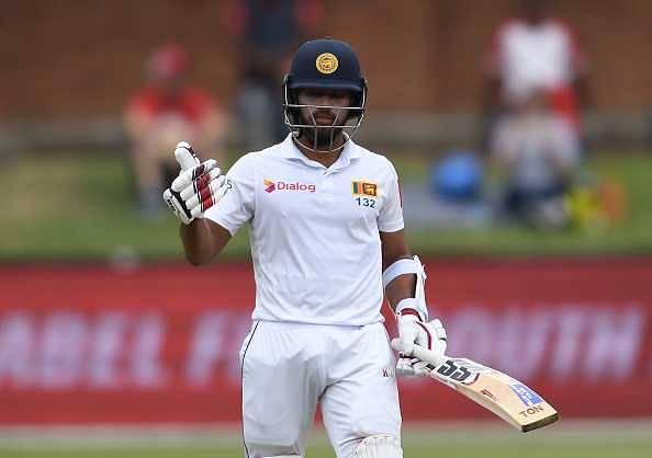 Sri Lankan players take giant leap