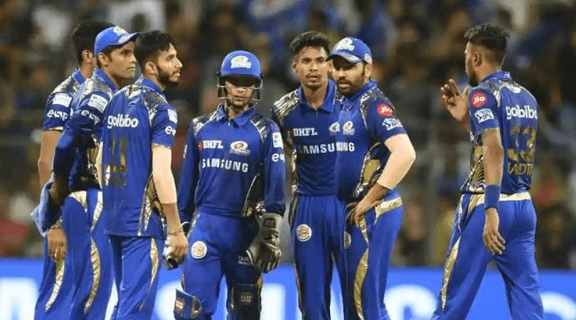 Mumbai Indians Predicted Playing XI for IPL 2019
