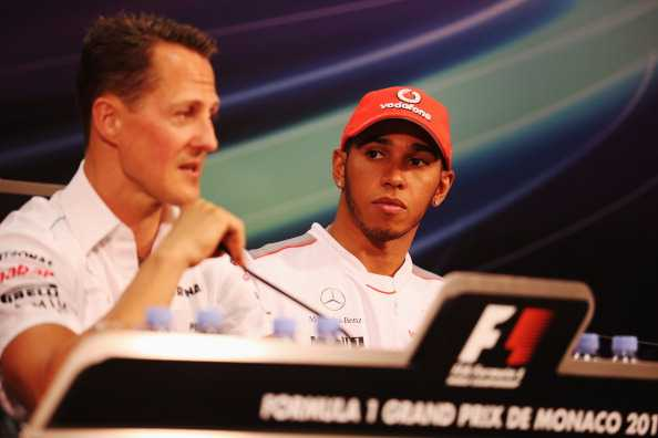 Lewis Hamilton records: Reigning champion inching closer to two major Michael Schumacher records