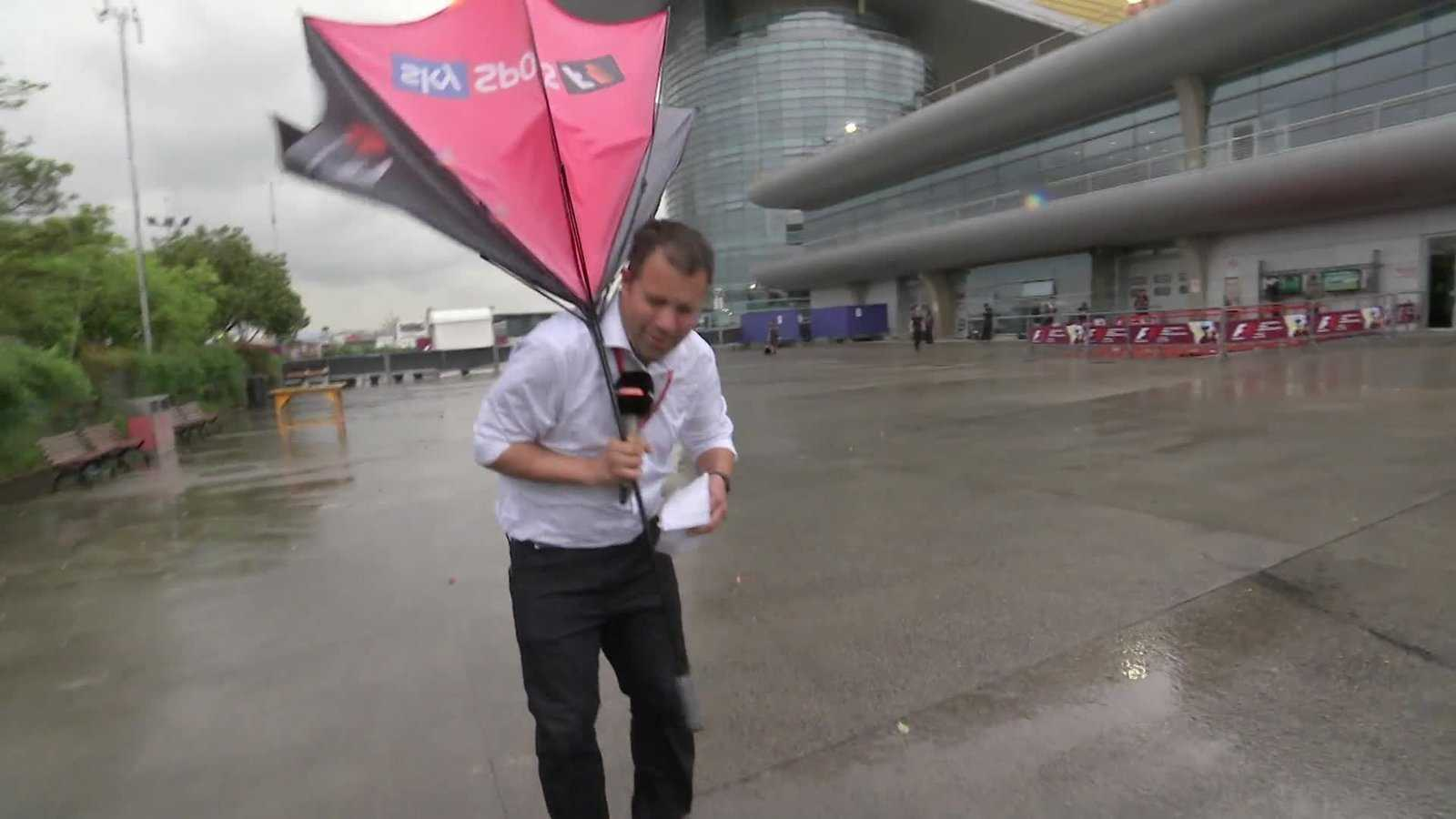 Formula 1 fans launch petition for Ted Kravitz to be brought back to Sky Sports