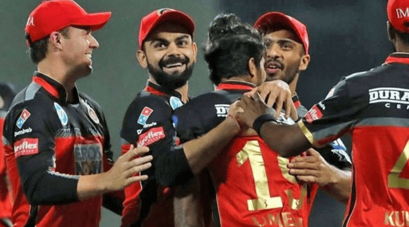 RCB appoint Mithun Manhas as Assistant Coach