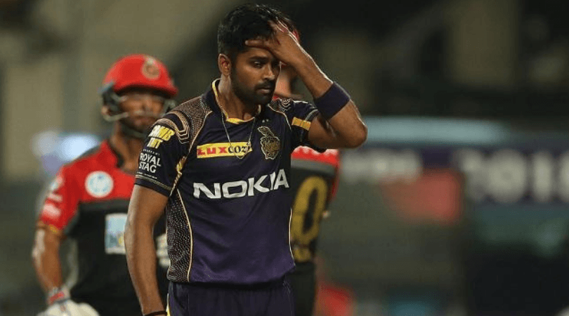 Vinay Kumar still hopeful of playing IPL 2019