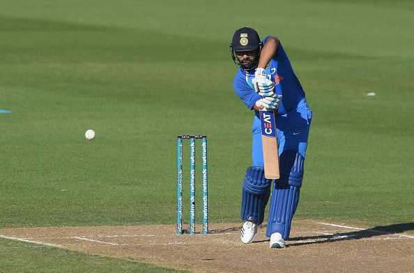 Rohit Sharma not concerned about Shubman Gill