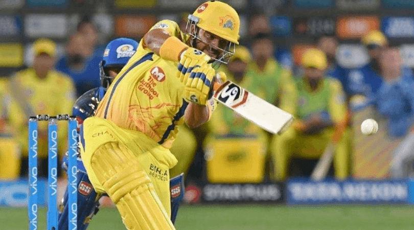 Suresh Raina believes CSK has strong abilities