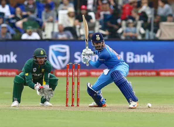 Shreyas Iyer's record-breaking maiden T20 hundred