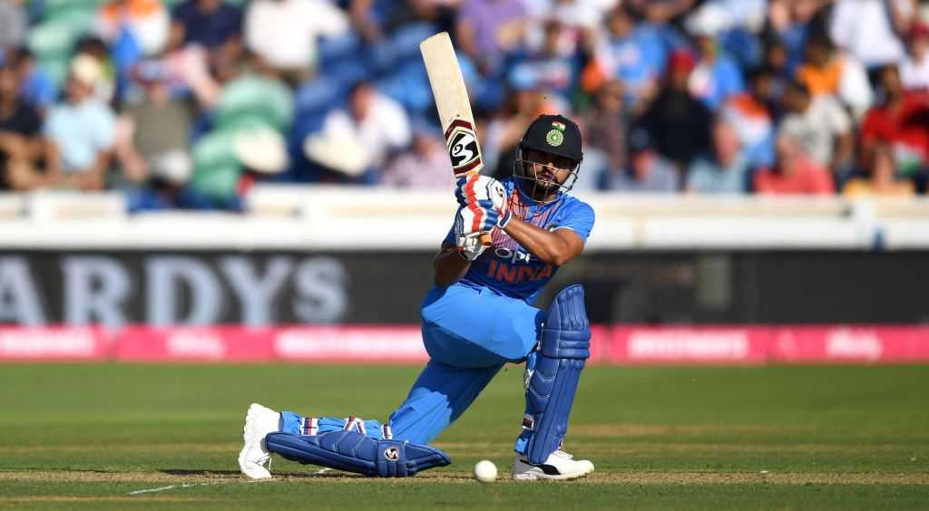 Suresh Raina expresses disappointment at ODI snub