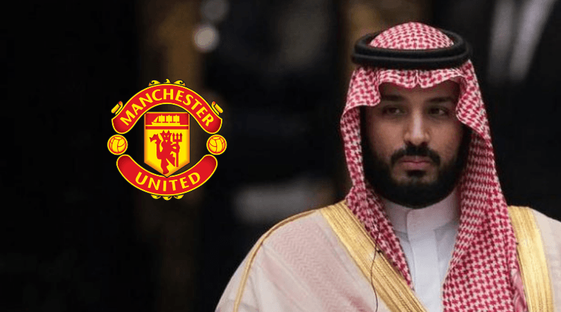 Manchester United ownership change