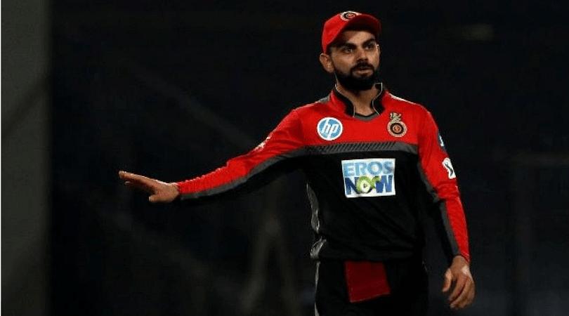 Virat Kohli warns Indian players
