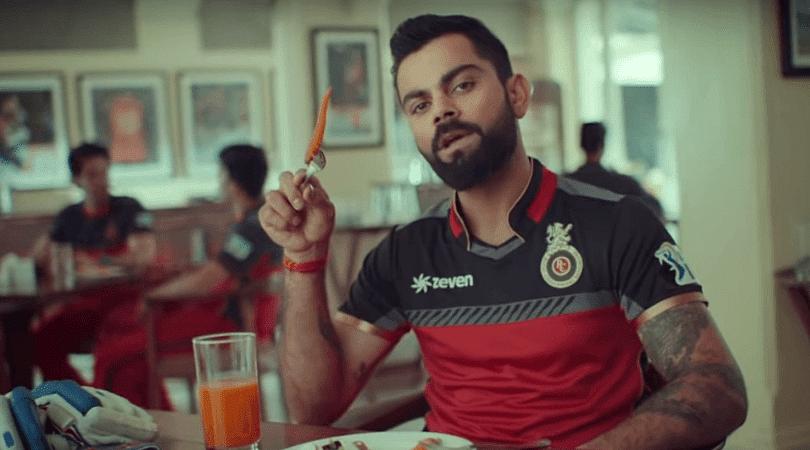 Virat Kohli responds to Jasprit Bumrah's warning