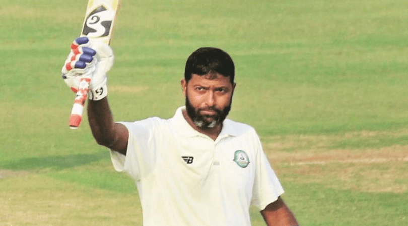 Wasim Jaffer defends poor umpiring in Ranji Trophy
