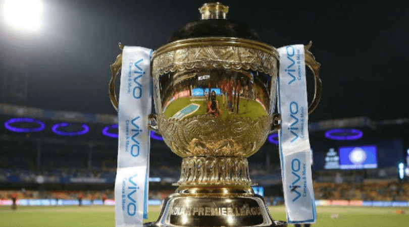 BCCI announce IPL schedule for first 17 matches