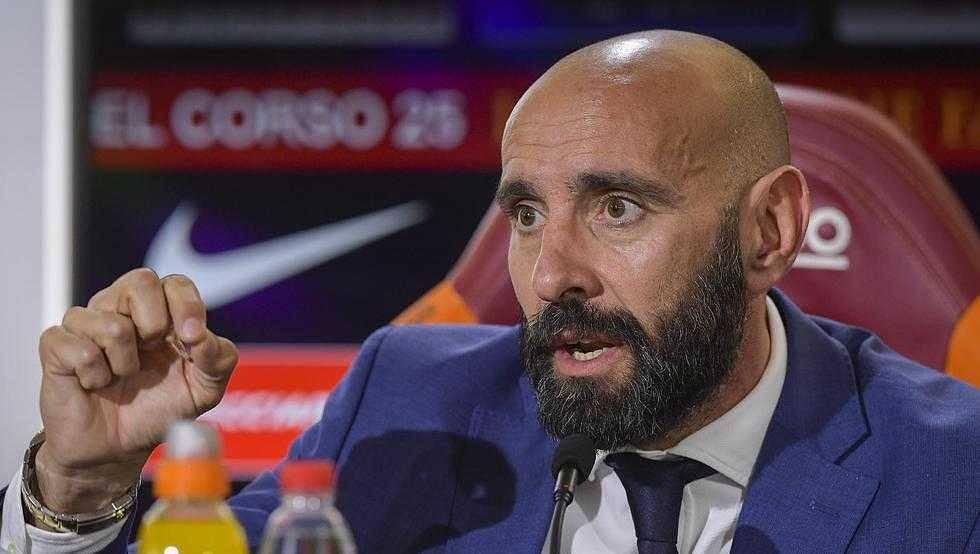Monchi to Arsenal