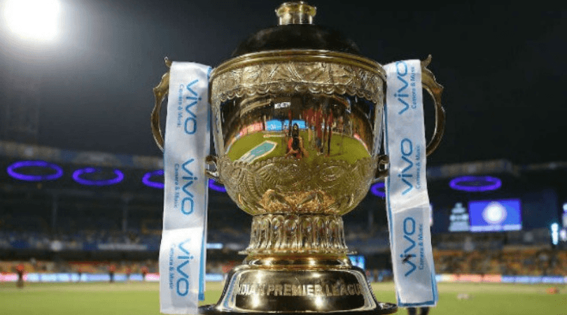 IPL 2019 Schedule time-table
