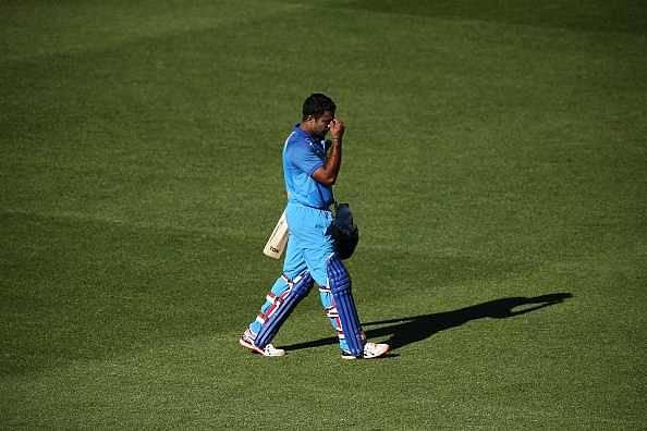Vijay Shankar likely to beat Rayudu
