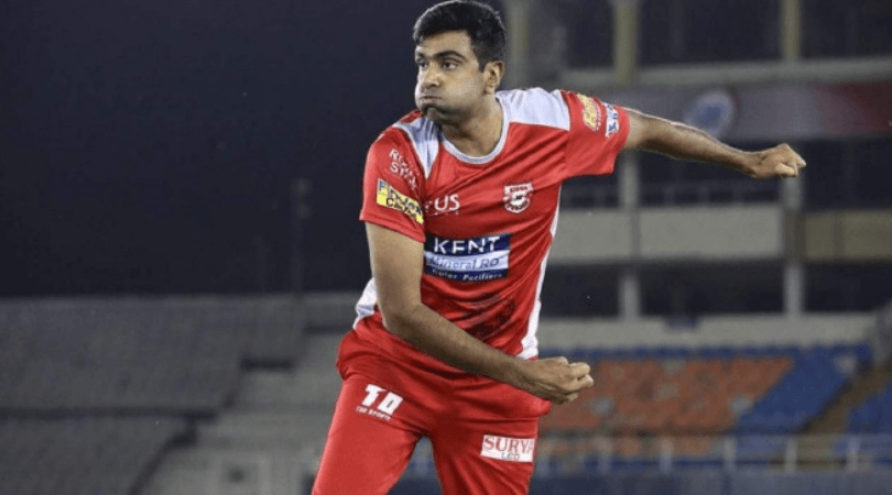 Ashwin propounds on Indian cricketers' workload during IPL 2019