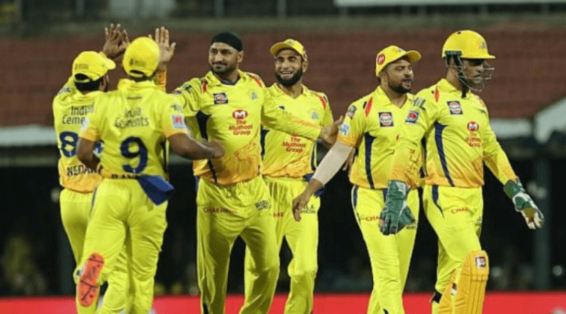 CSK mock RCB after bowling them out on 70