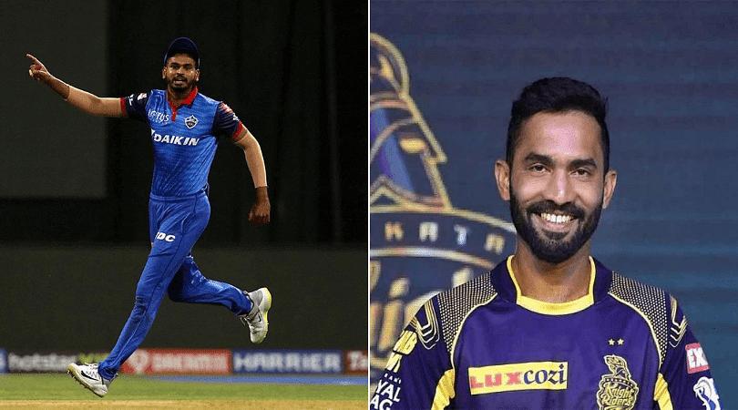 DC vs KKR Head-to-Head statistics   IPL 2019