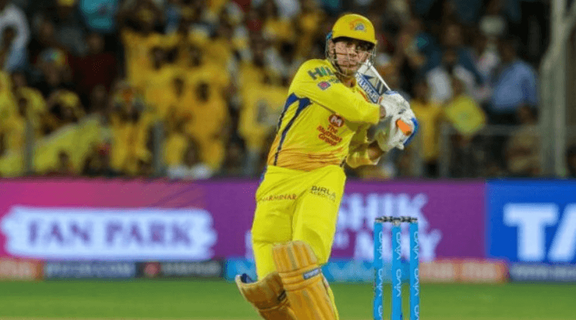 records which CSK captain can break in IPL 2019