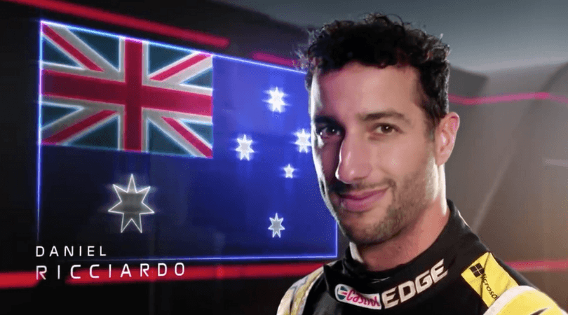 Formula 1 intro video: Fan changes music and gives it soap opera look
