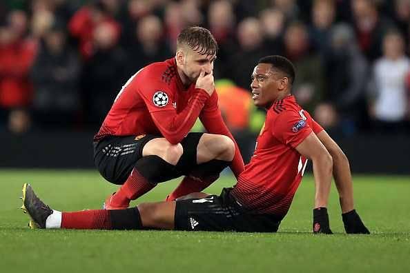 Man Utd team news vs Arsenal