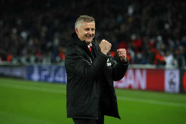 Solskjaer to be appointed as permanent manager