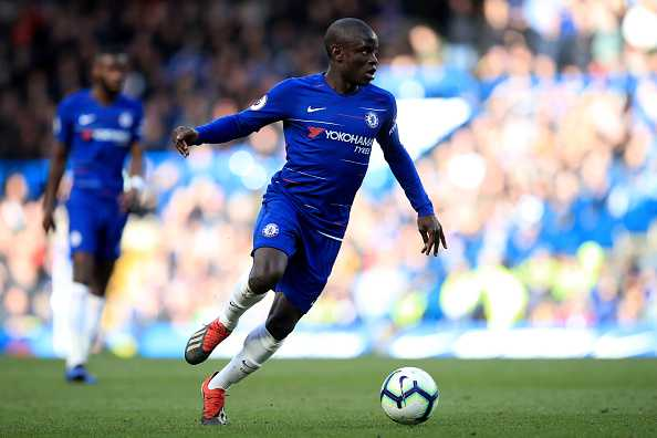 A football fan comes up with the craziest theory about N'Golo Kante being a product of A.I