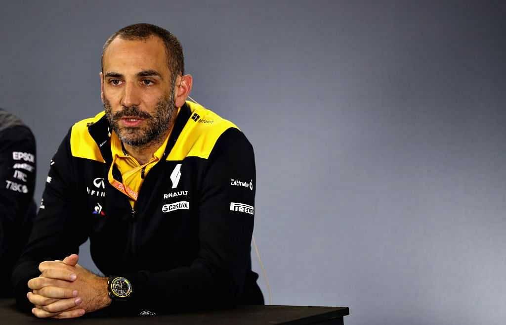 Renault F1 News: Team Boss Cyril Abiteboul reveals why Fernando Alonso was chosen over Sebastian Vettel