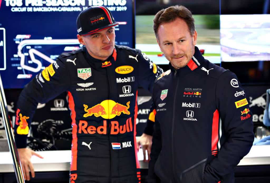 Red Bull threaten to leave Formula 1