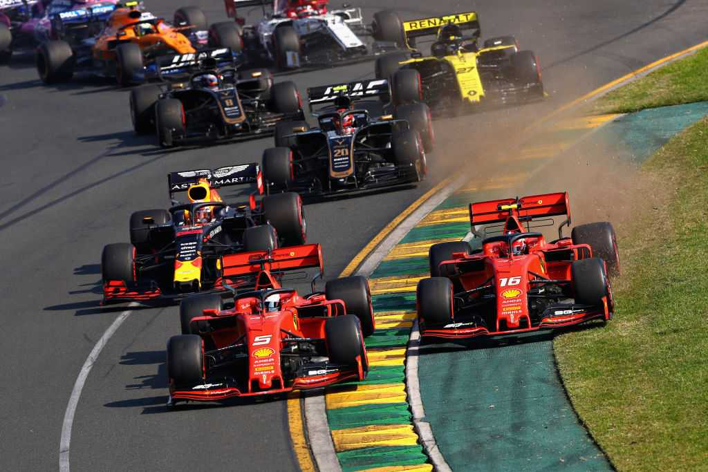 F1 Final Race Stream and Start Time : What time is F1 Final Race Today, Where to Watch it | Austrian Grand Prix 2020