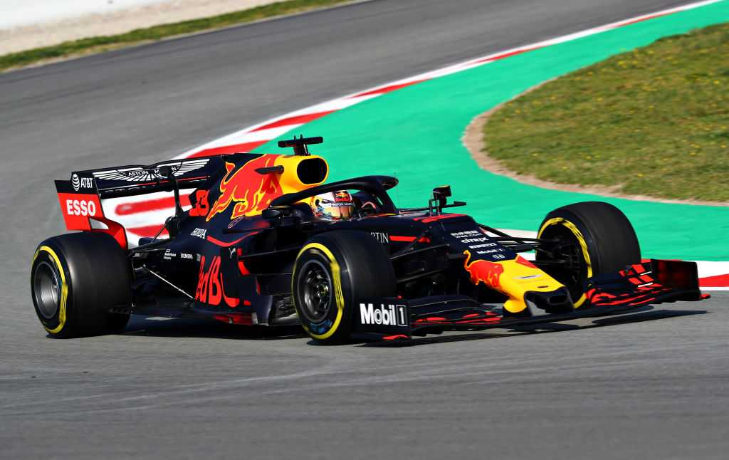 Honda to revise engine packaging for Red Bull and Toro Rosso