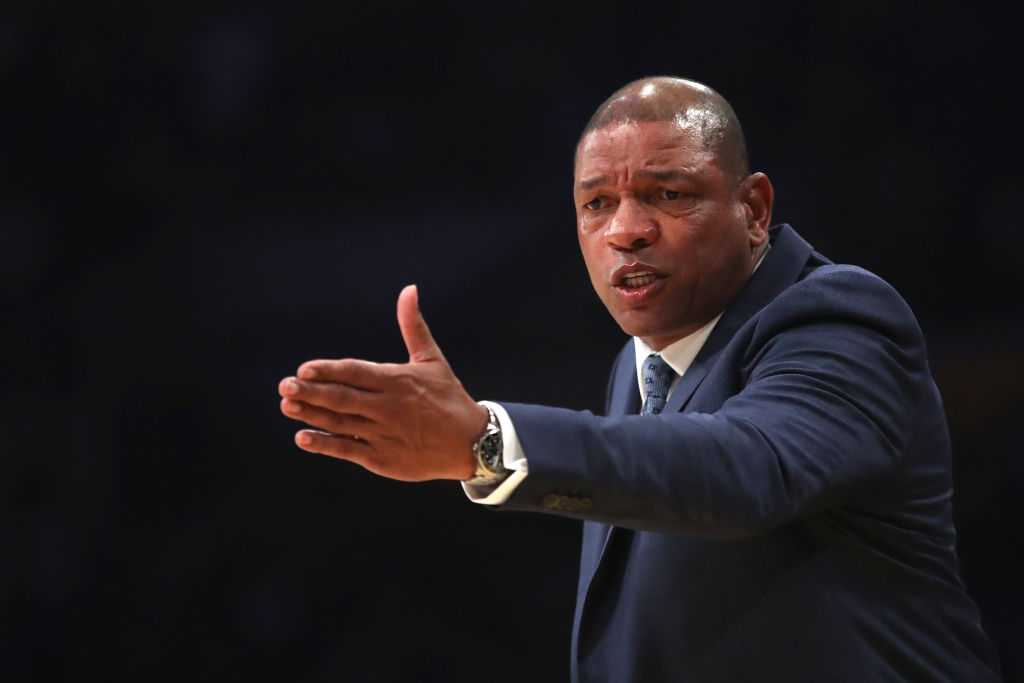 Doc Rivers to Rockets: Houston seems as the most likely destination for Ex Clippers Coach