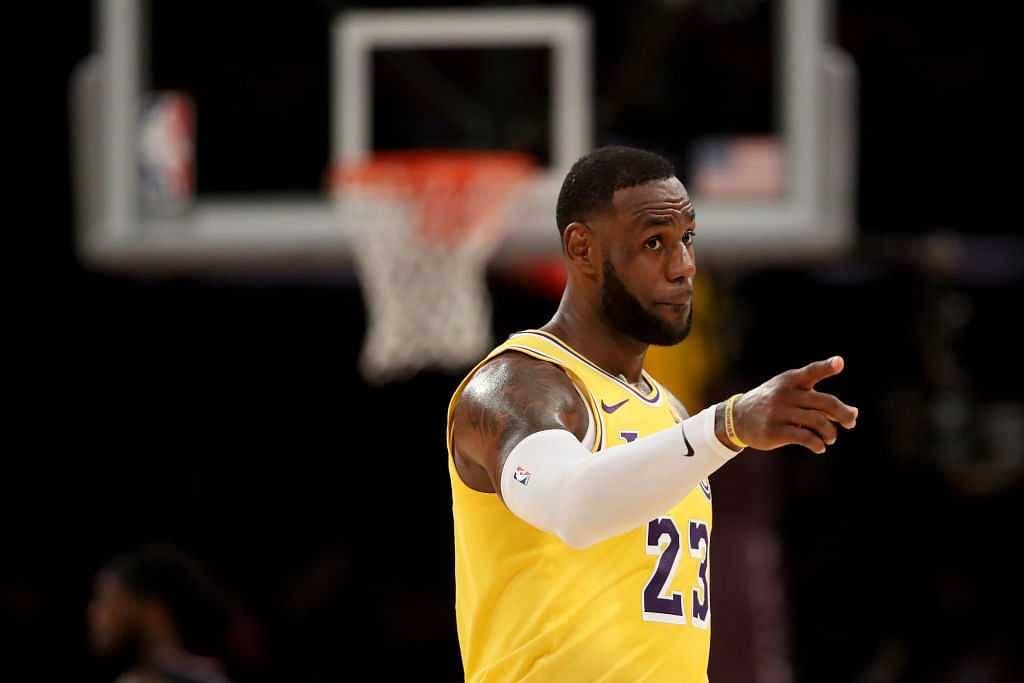 GSW vs LAL Dream11 Team Prediction For Golden State Warriors Vs Los Angeles Lakers NBA Preseason Match 2019 Match