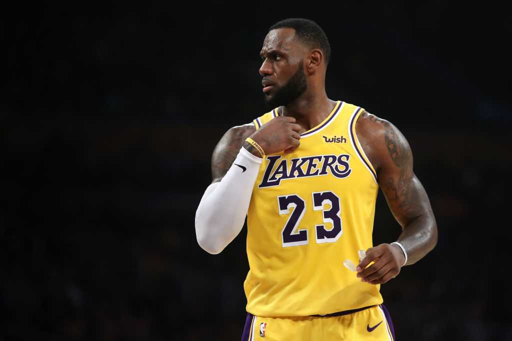 LAL vs PHX Dream11 Prediction : Phoenix Suns vs Los Angeles Best Dream 11 Team for NBA 2019/20 Match