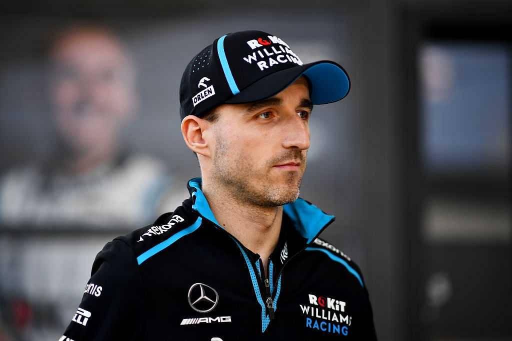 Formula 1 news: Williams still facing 'part' issues confirms Robert Kubica