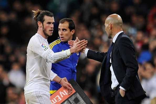 Gareth Bale to Tottenham : Welshman rejects a return to former club