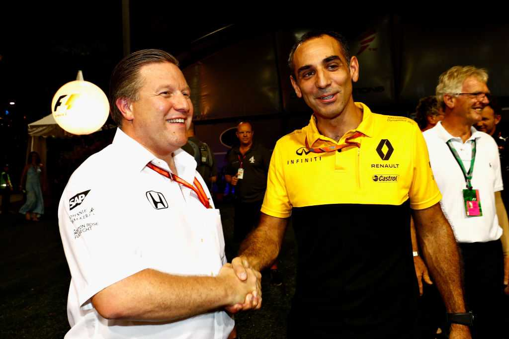 Renault furious with current state Ferrari, Mercedes and Red Bull B-teams, wants FIA intervention