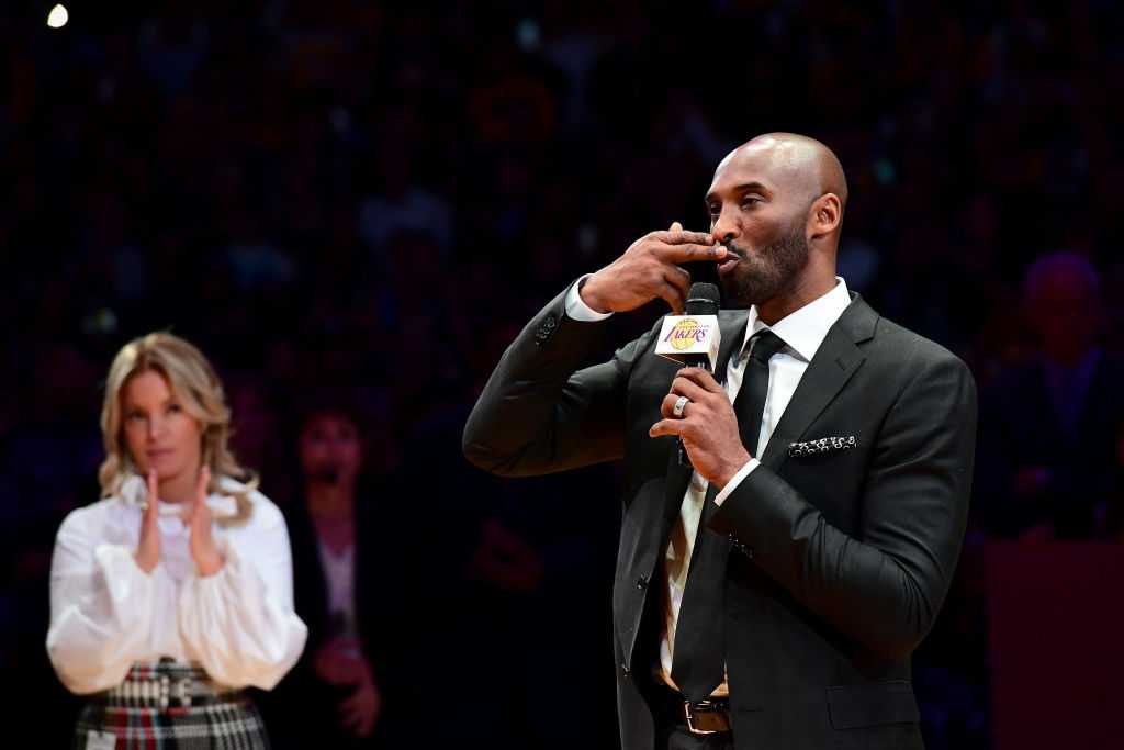 Kobe Bryant ranks LeBron James, Michael Jordan and himself on the James Corden show