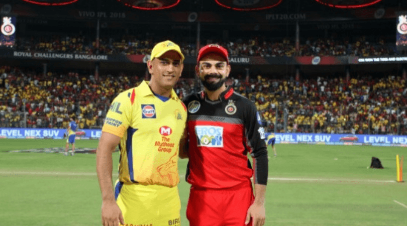 Who are the captains of IPL 2019 teams