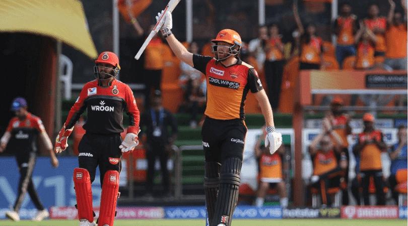 Twitter reactions on Jonny Bairstow's maiden IPL century